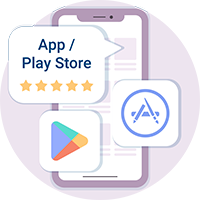 App / Play Store