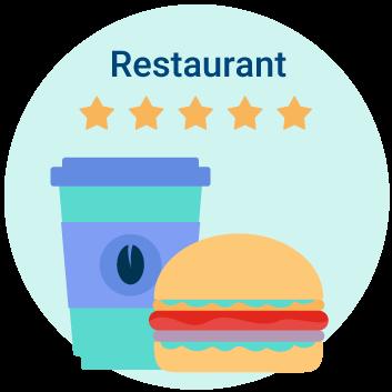 Restaurant Bewertungen